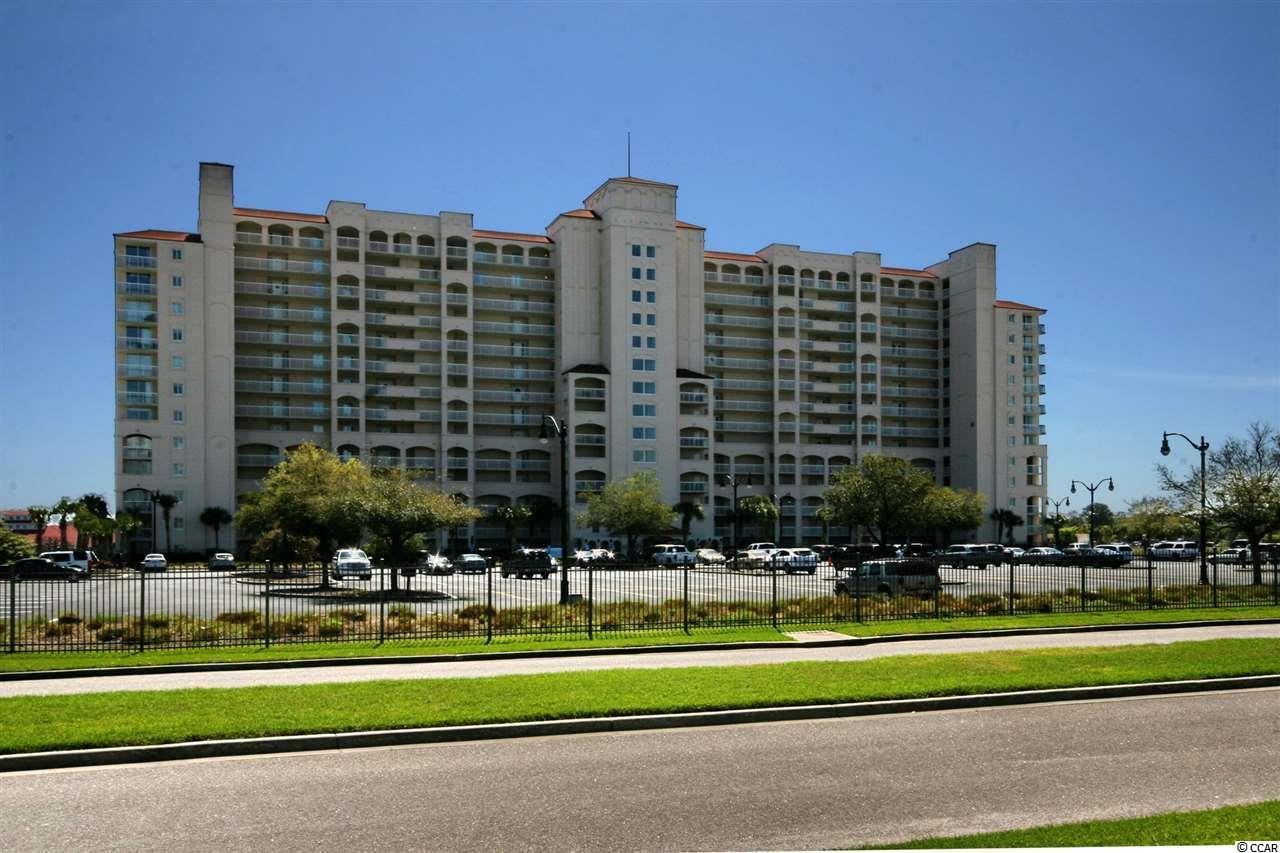 Barefoot Resort|North Tower Properties For Sale