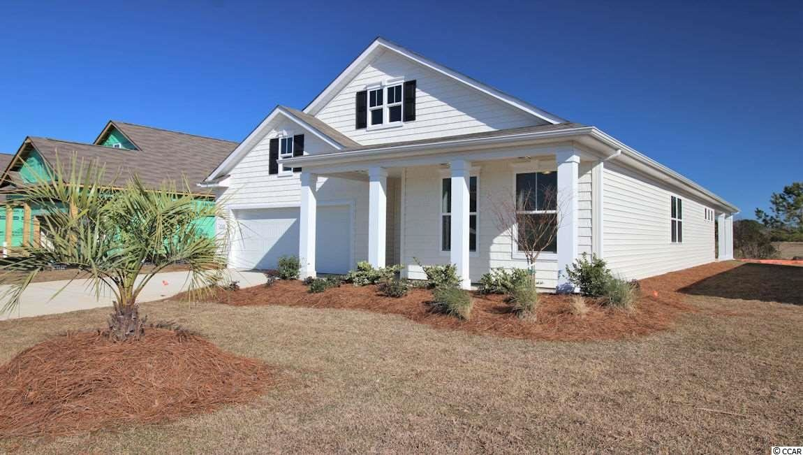638 Silos Way, Carolina Shores, NC, 28467, The Farm |Brunswick NC Home For Sale