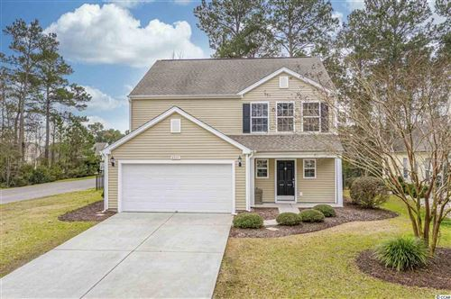 Photo of 4337 Red Rooster Ln., Myrtle Beach, SC 29579 (MLS # 2104874)