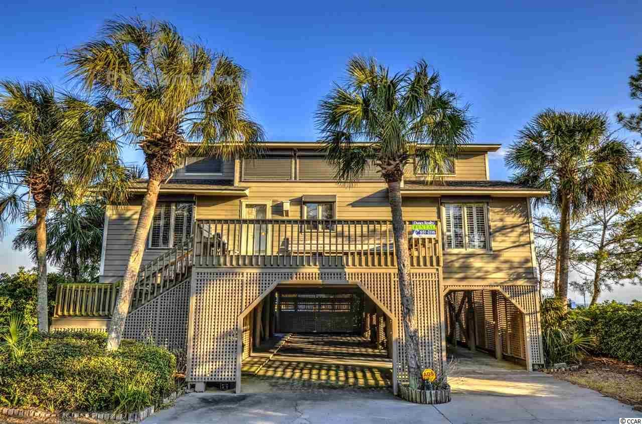 1473 S Waccamaw Dr., Garden City Beach, SC, 29576, Not within a Subdivision Home For Sale
