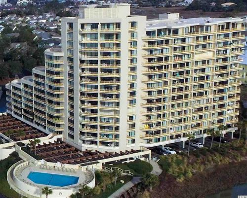 Photo of 100 Ocean Creek Dr. #K-2, Myrtle Beach, SC 29572 (MLS # 2009875)
