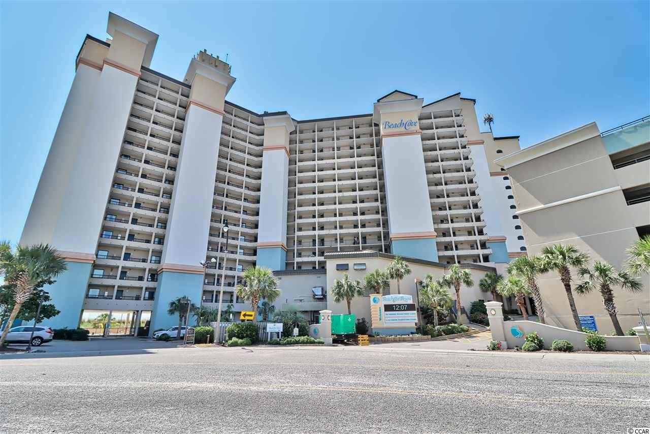 Beach Cove Resort Properties For Sale