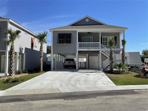 Photo of 230 9th Ave. S, North Myrtle Beach, SC 29582 (MLS # 2123877)