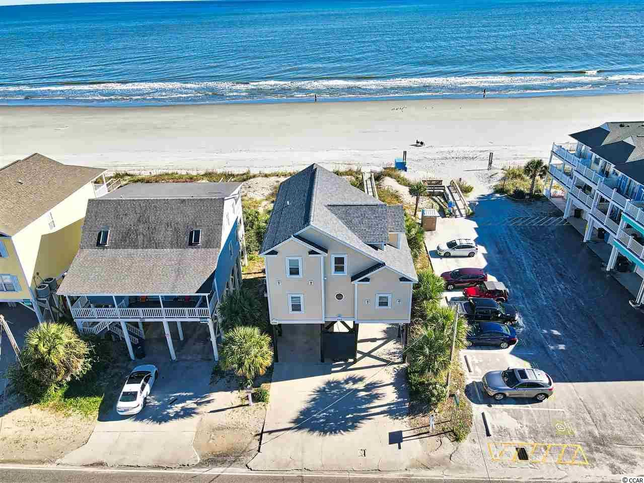 300 N Waccamaw Dr., Garden City Beach, SC, 29576, Not within a Subdivision Home For Sale