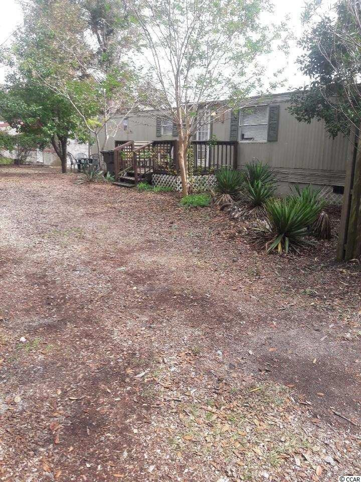 404 32nd Ave. S, Atlantic Beach, SC, 29582, Not within a Subdivision Home For Sale