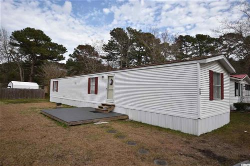 Photo of 29 Topsail Ln., Murrells Inlet, SC 29576 (MLS # 2104878)