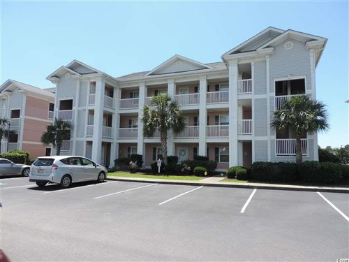 Photo of 616 Waterway Village Blvd #F, Myrtle Beach, SC 29579 (MLS # 2010879)