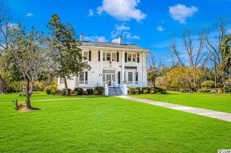 1041 Green Sea Rd., Green Sea, SC, 29545, Not within a Subdivision Home For Sale