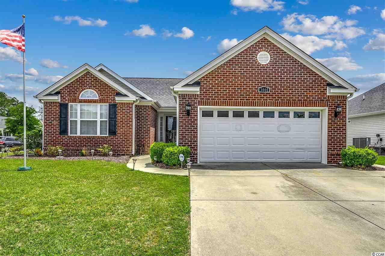 3001 Shallow Pond Dr., Conway, SC 29526 - #: 2008879