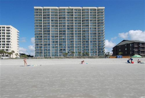 Photo of 102 N Ocean Blvd. #804, North Myrtle Beach, SC 29582 (MLS # 1917882)