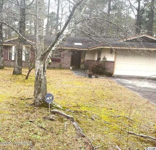 390 Persimmon Rd. SW, Calabash, NC, 28467, Carolina Shores Home For Sale