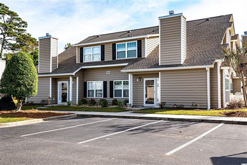 Photo of 503 20th Ave. N #58D, North Myrtle Beach, SC 29582 (MLS # 2123887)