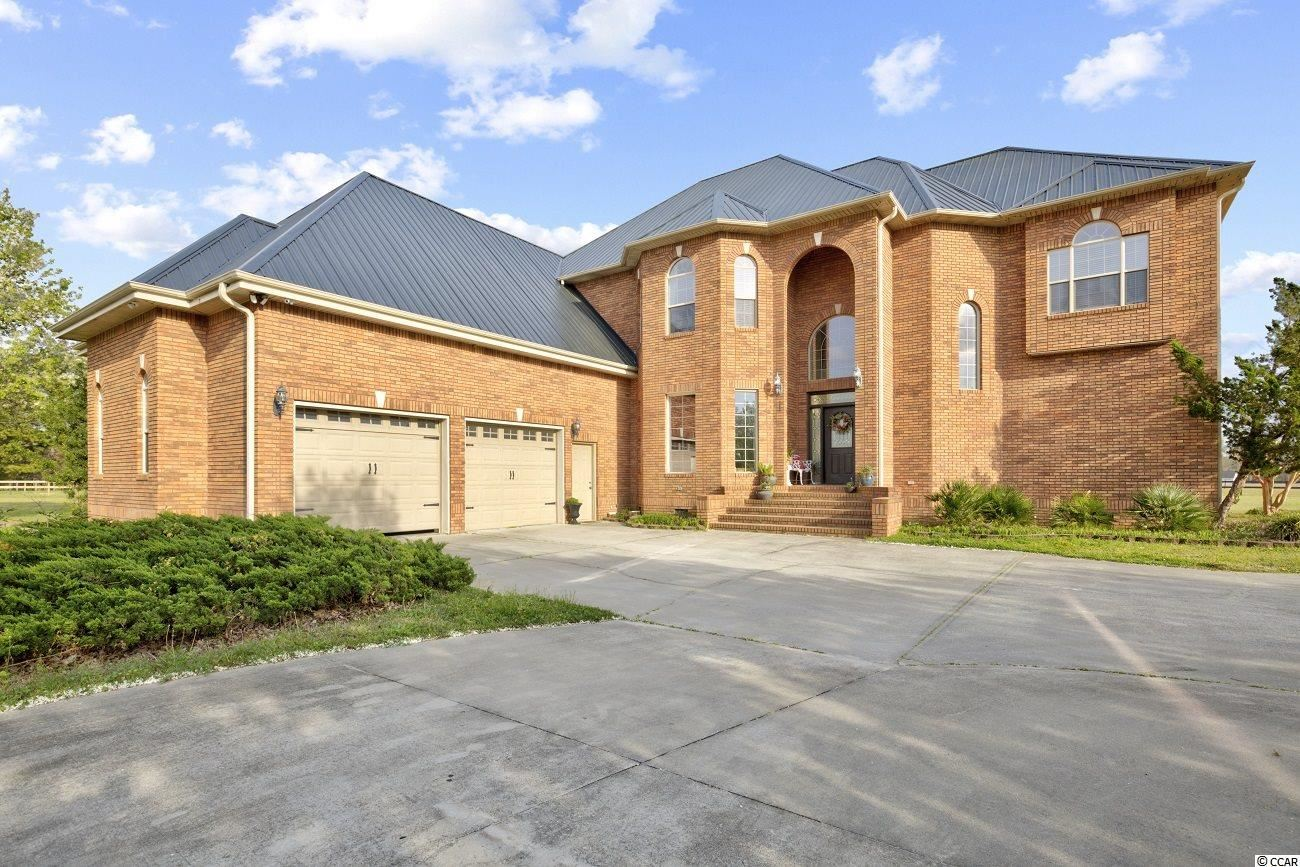 1490 Colts Neck Rd., Loris, SC, 29569, Not within a Subdivision Home For Sale