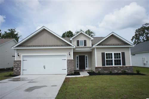Photo of 571 Rycola Circle, Surfside Beach, SC 29575 (MLS # 2104888)