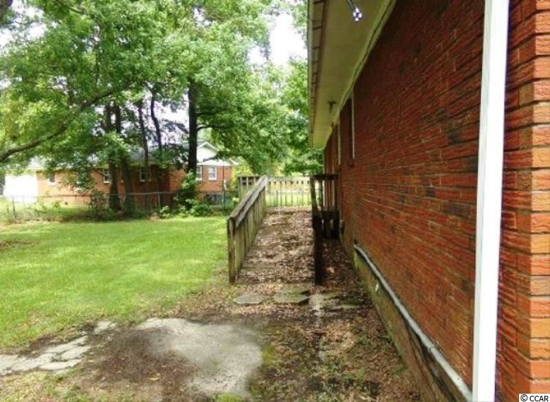 3245 S. Brandy Circle, Florence, SC, 29505, Not within a Subdivision Home For Sale