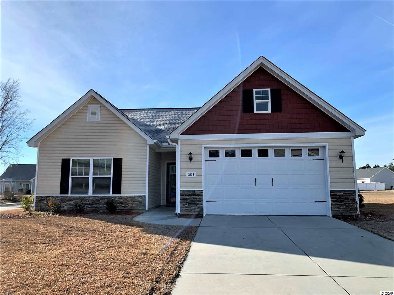 201 Maiden's Choice Dr., Conway, SC, 29527, Windsor Farms Home For Rent