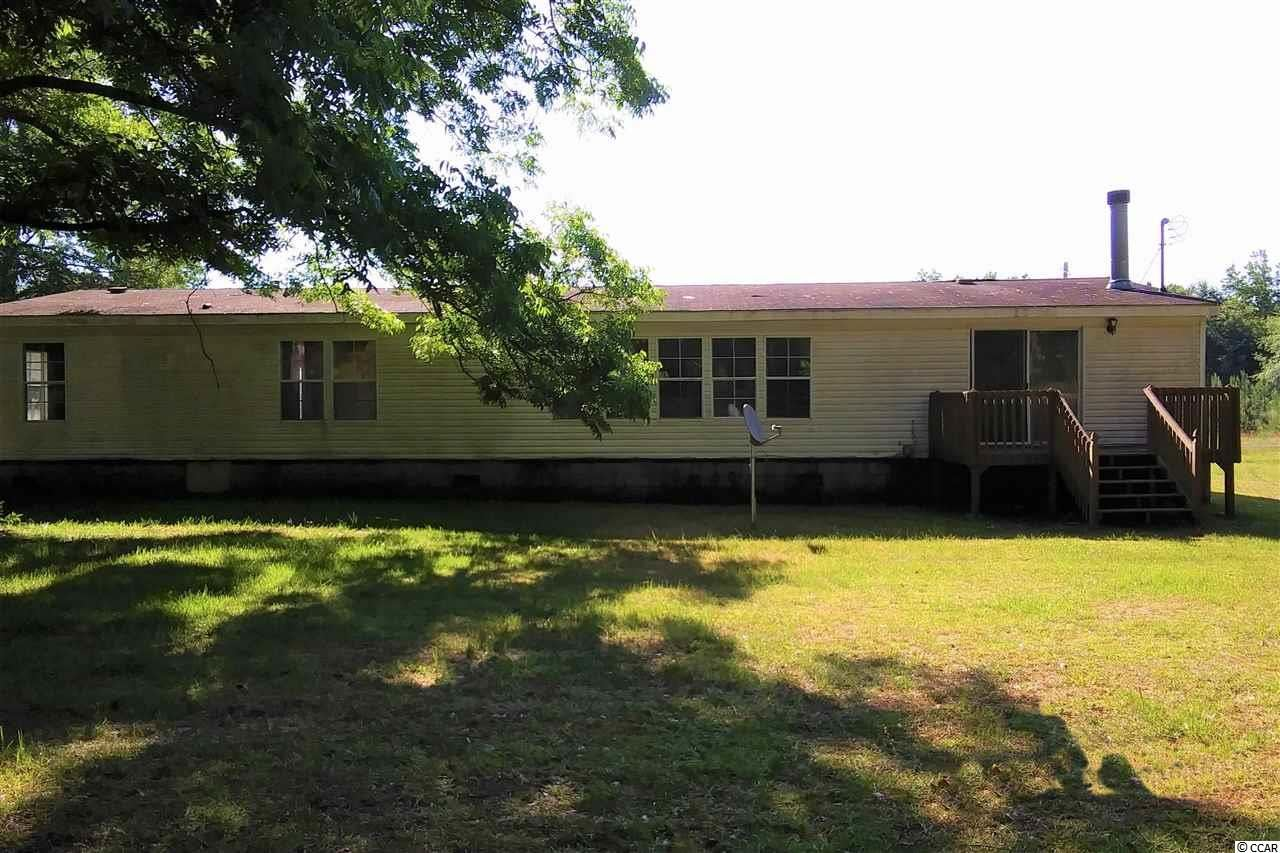 5744 S Brewington Dr., Manning, SC, 29102, Not within a Subdivision Home For Sale