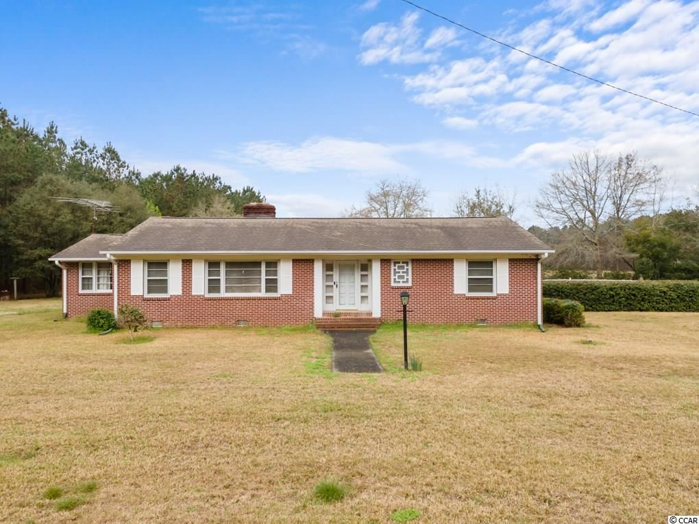 2455 Fair Bluff Hwy., Green Sea, SC, 29545, Not within a Subdivision Home For Sale