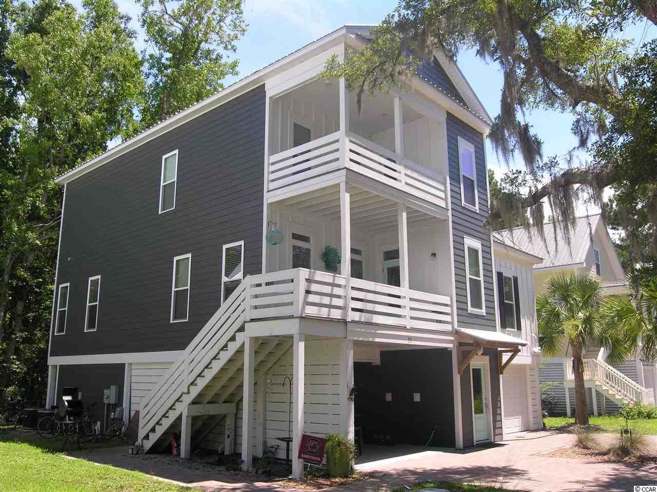 55 Sandlapper Way, Pawleys Island, SC, 29585, The Oaks at North Litchfield Home For Rent