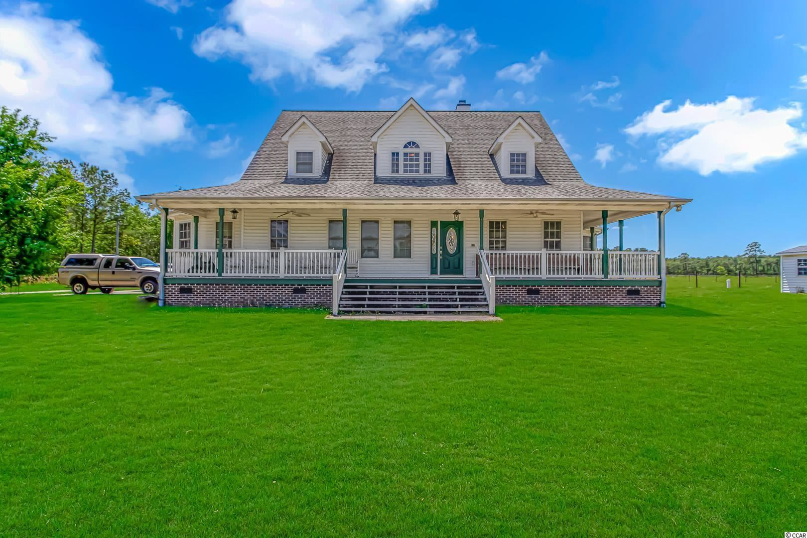620 Suggs St., Loris, SC, 29569, Not within a Subdivision Home For Sale