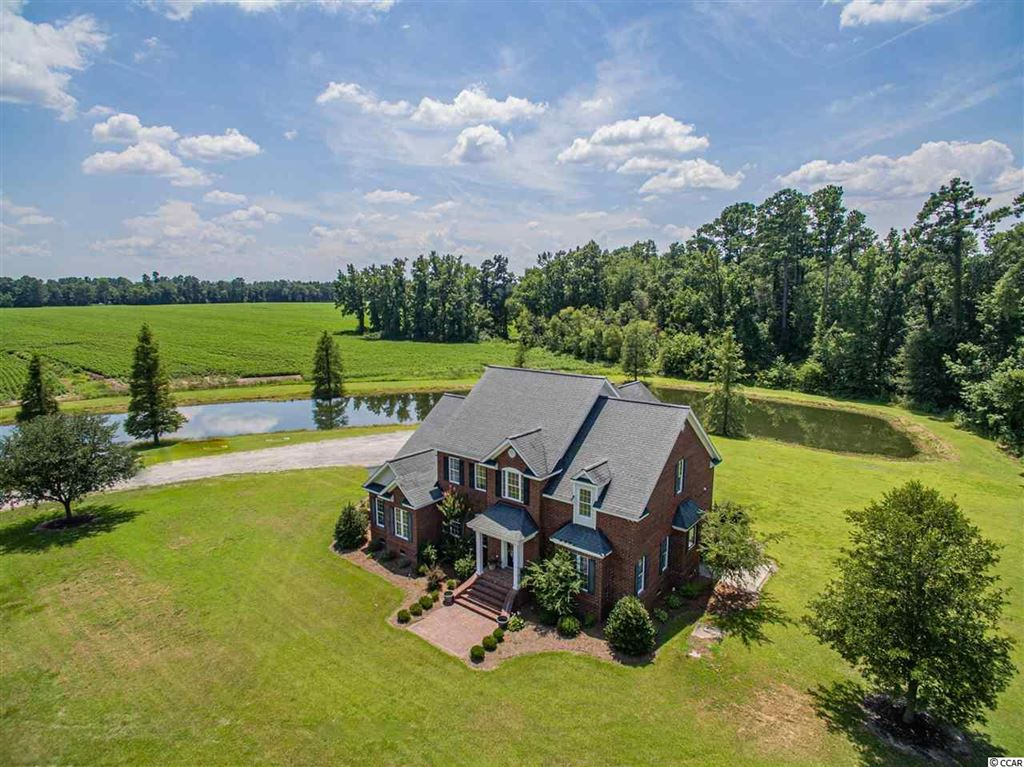 4310 Enoch Rd., Aynor, SC, 29511,  Home For Sale