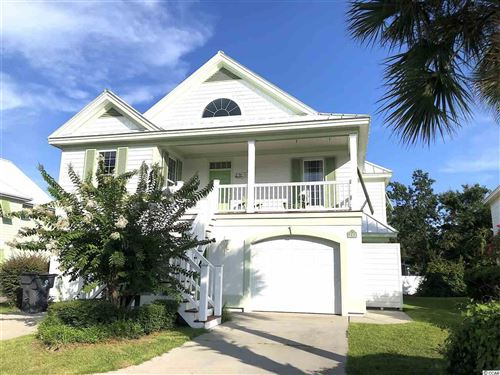 Photo of 212 Georges Bay Rd., Surfside Beach, SC 29575 (MLS # 2016895)
