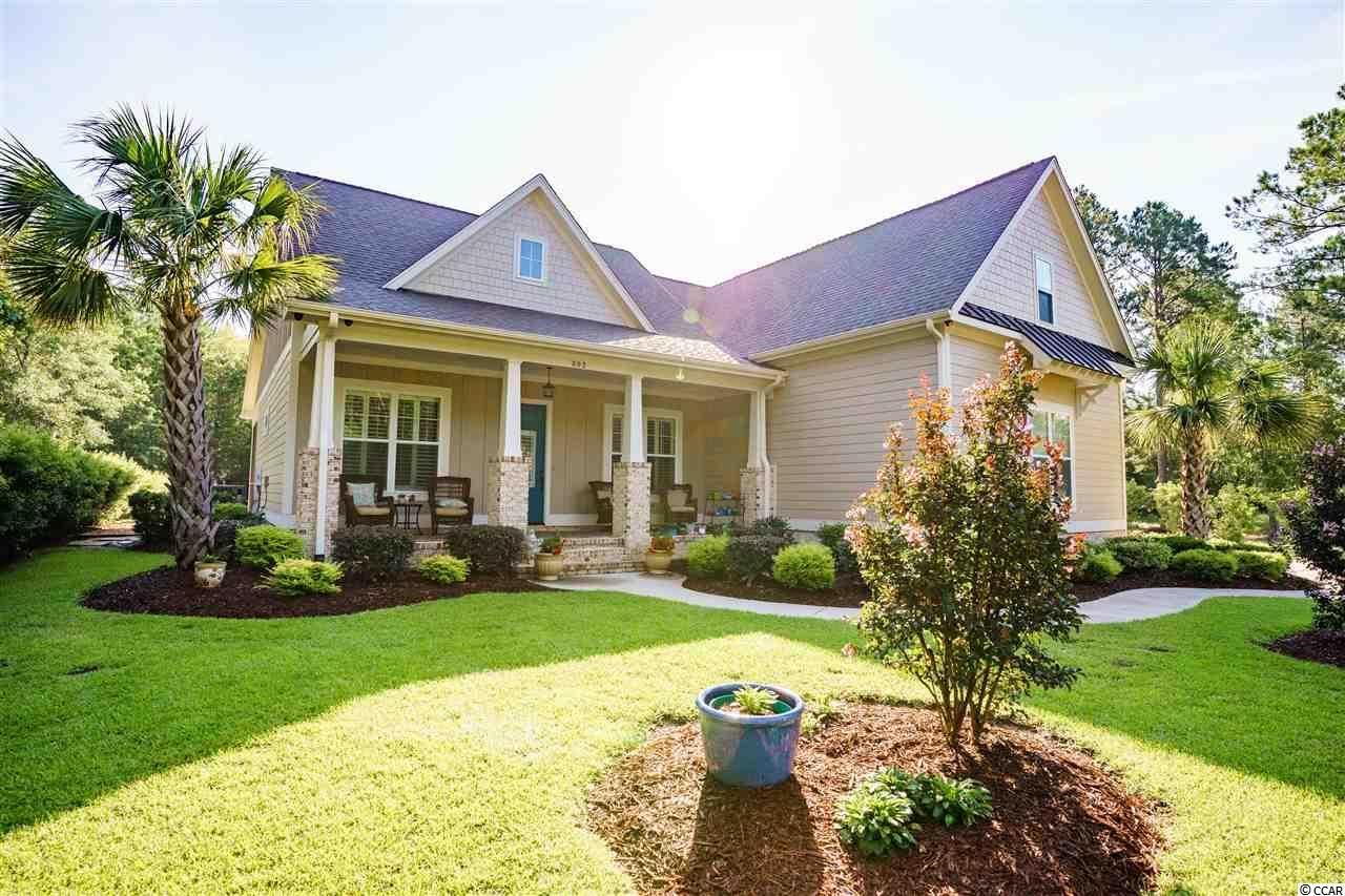 802 Cedarhurst Dr. SE, Bolivia, NC, 28422, River Sea Plantation Home For Sale