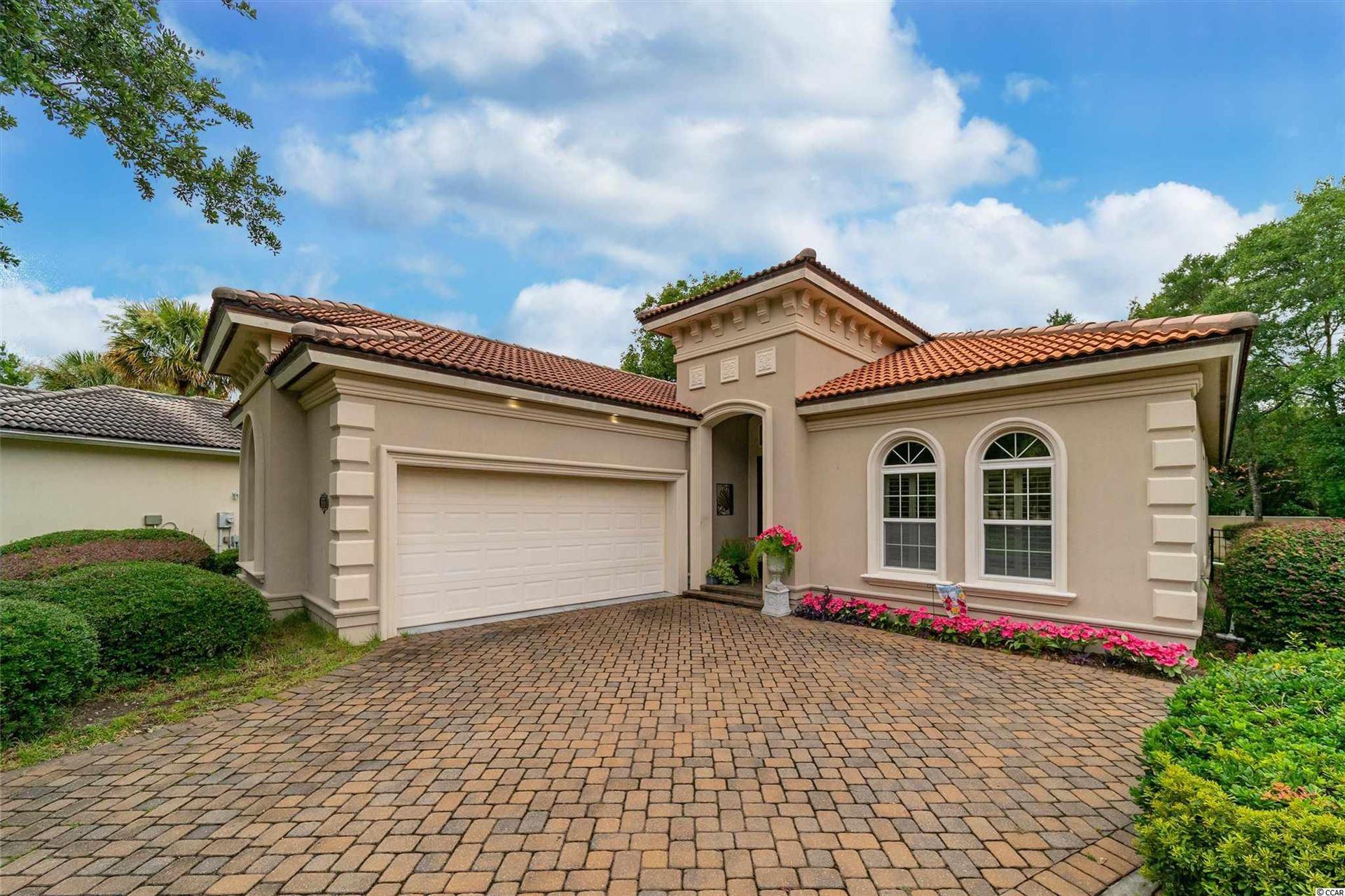 676 Esperia Ln., Myrtle Beach, SC 29572 - MLS#: 2116896
