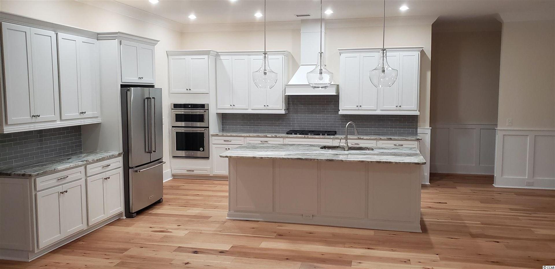708 Holloway Circle N, North Myrtle Beach, SC, 29582, Tilghman Estates Home For Sale