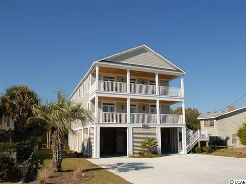 Photo of 1225 Parker Dr., Pawleys Island, SC 29585 (MLS # 2002899)