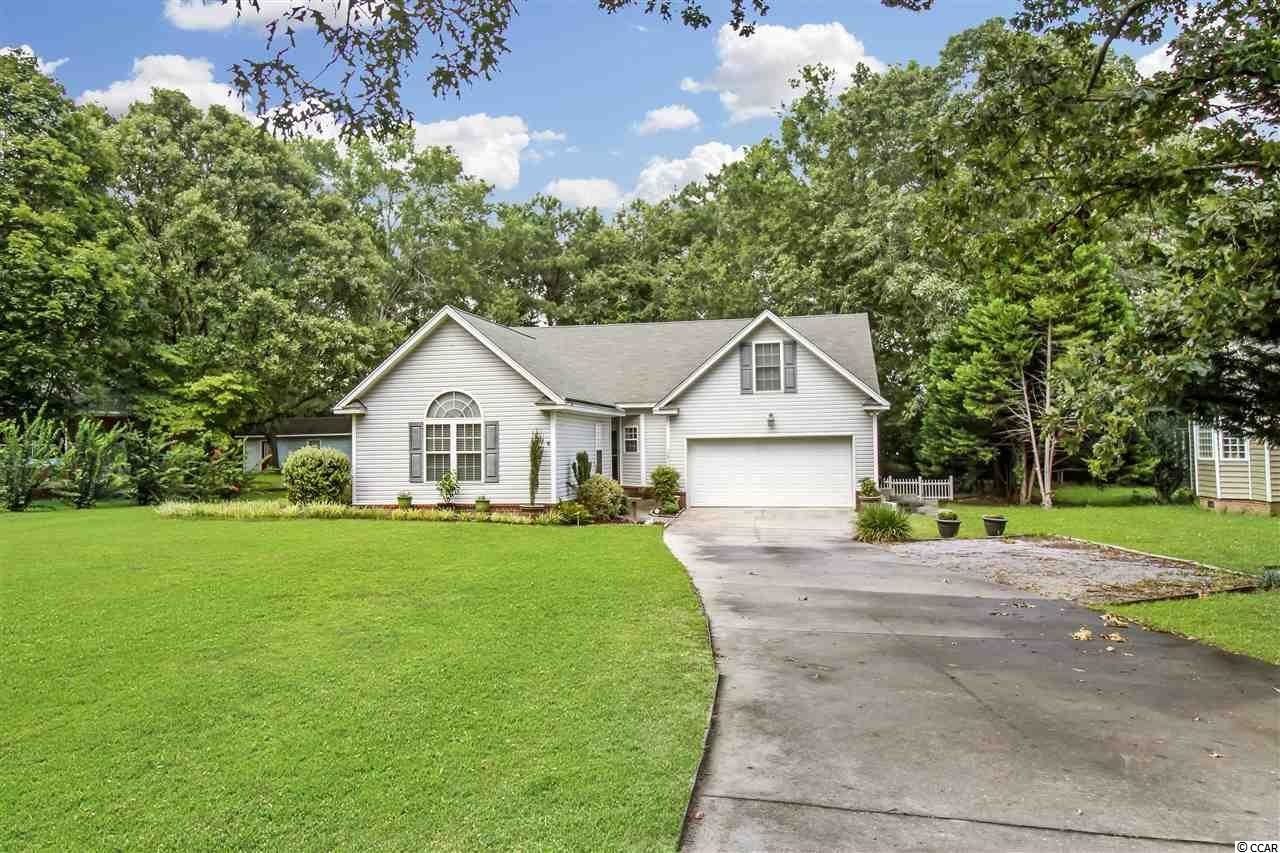 2803 Kintyre Rd., Florence, SC, 29501, Outside of Horry & Georgetown  Home For Sale