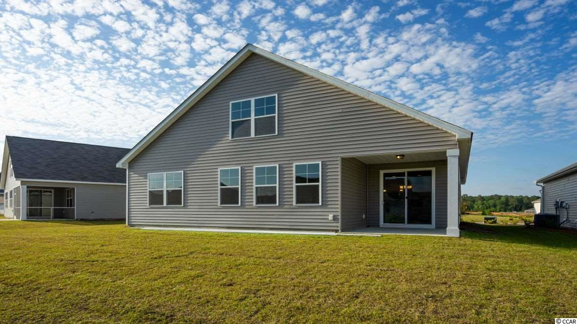 1331 Sunny Slope Circle, Carolina Shores, NC, 28467, The Farm |Brunswick NC Home For Sale