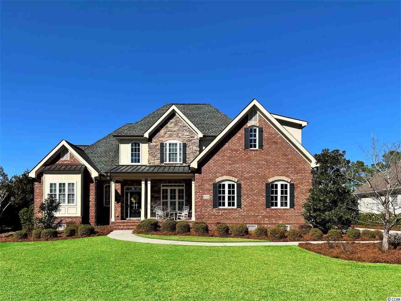 9282 Oldfield Rd., Calabash, NC, 28467, Crow Creek Home For Sale