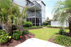 Photo of 515 N Ocean Blvd. #101-A, Surfside Beach, SC 29575 (MLS # 1914902)