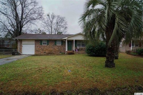 Photo of 639 Rusty Rd., Conway, SC 29526 (MLS # 2104902)