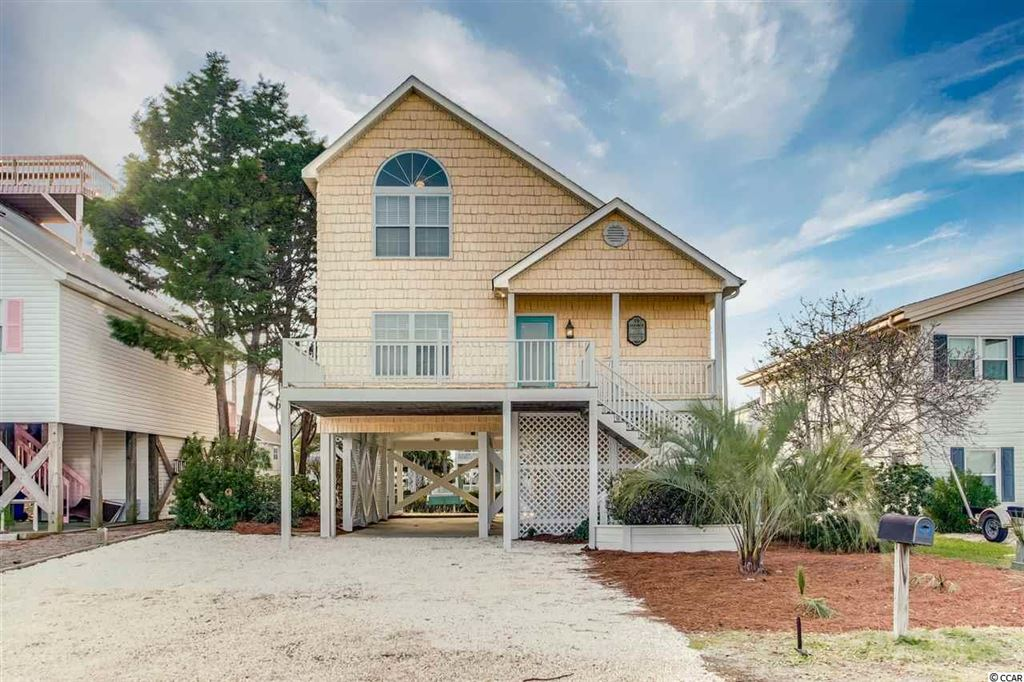 59 Monroe St., Ocean Isle Beach, NC, 28469,  Home For Sale