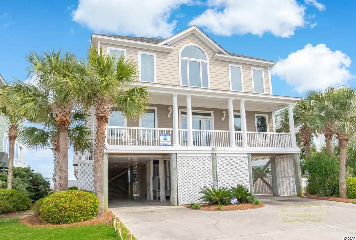 867 S Waccamaw Dr., Garden City Beach, SC, 29576, Not within a Subdivision Home For Sale