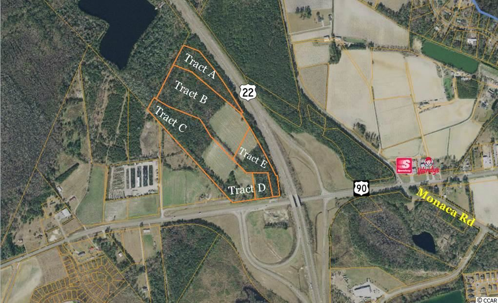 TBD Highway 90, Conway, SC, 29526, Not within a Subdivision Home For Sale
