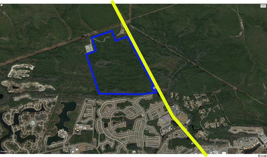 TBD International Dr., Myrtle Beach, SC, 29579, Not within a Subdivision Home For Sale