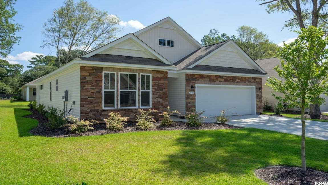 1477 Fence Post Ln., Carolina Shores, NC, 28467, The Farm |Brunswick NC Home For Sale