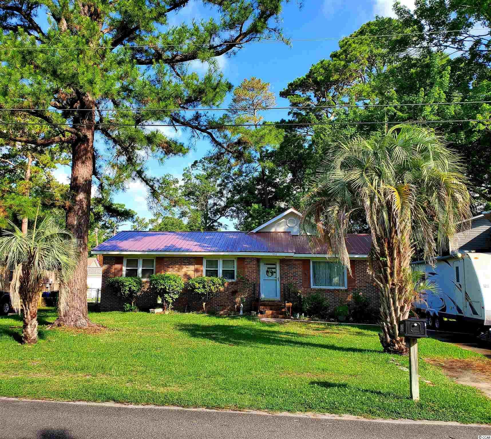 1014 Bay Dr., Surfside Beach, SC 29575 - MLS#: 2113904
