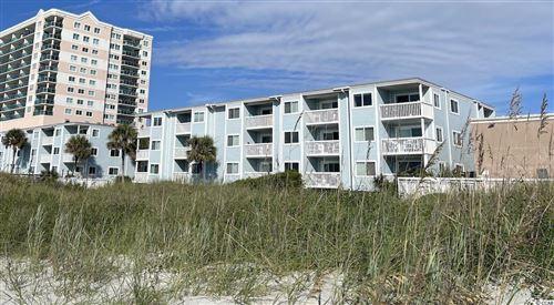 Photo of 1809 Ocean Blvd. S #A-3, North Myrtle Beach, SC 29582 (MLS # 2120905)