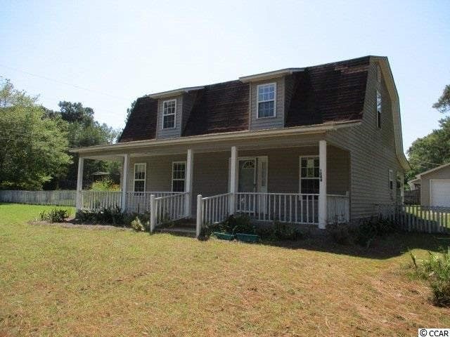 1044 N Rolling Rd., Hartsville, SC, 29550,  Home For Sale