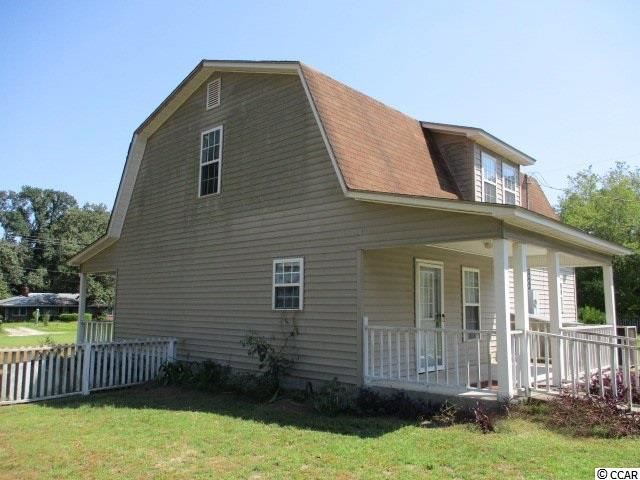 1044 N Rolling Rd., Hartsville, SC, 29550, Not within a Subdivision Home For Sale