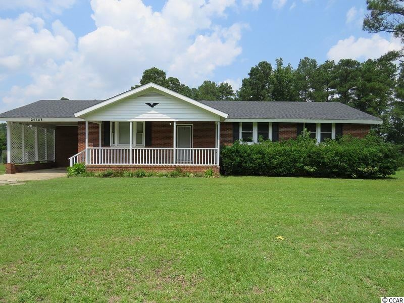 24385 NC 71 Highway, Parkton, NC, 28371,  Home For Sale