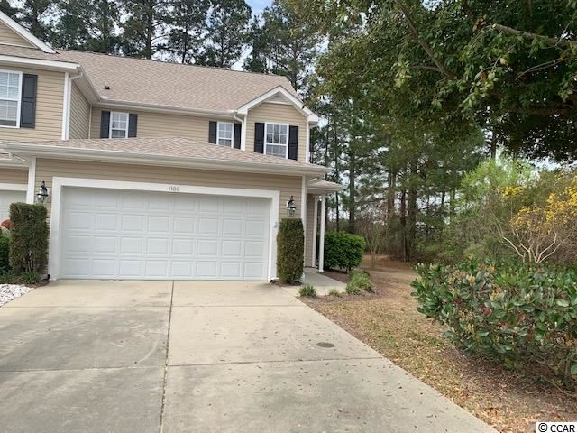 1100 Fairway Ln., Conway, SC, 29526, Fairway at Wild Wing Home For Rent