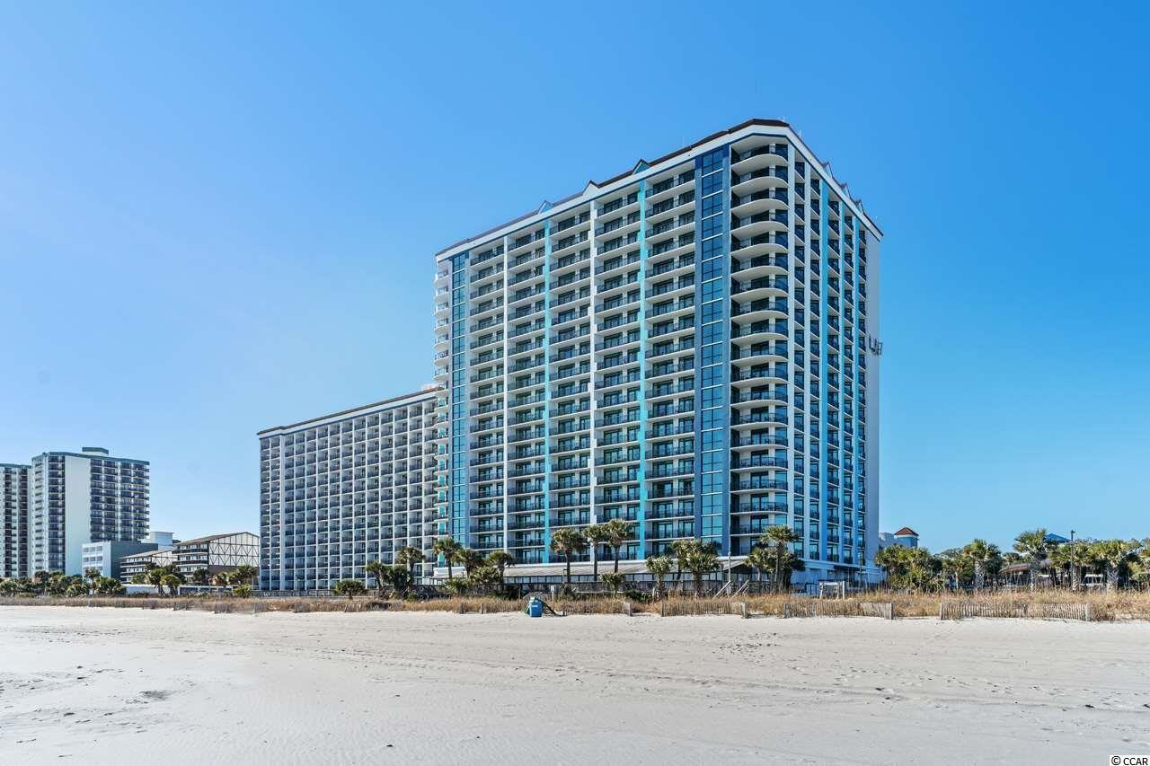 3000 N Ocean Blvd., Myrtle Beach, SC, 29577, Caribbean Resort Home For Sale