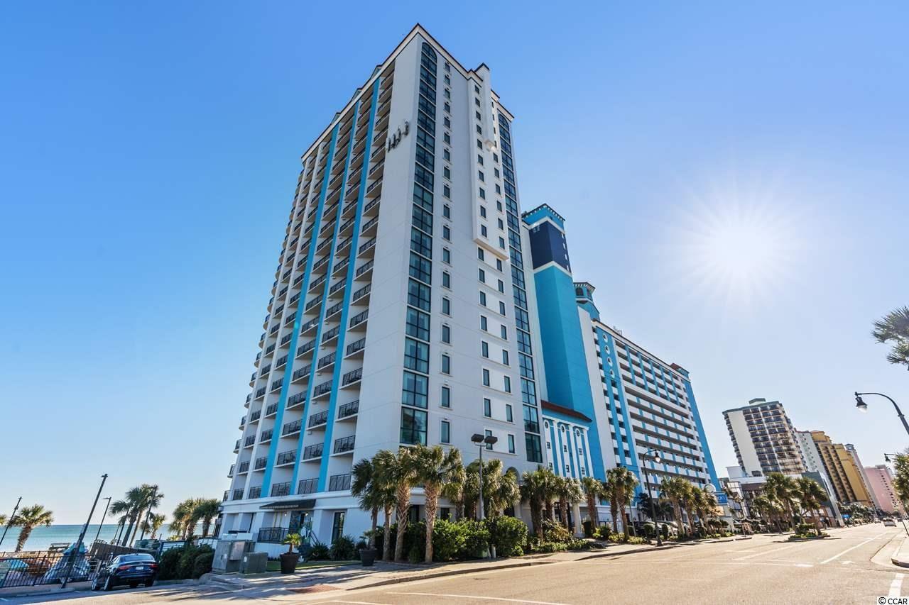 3000 N Ocean Blvd. #129, Myrtle Beach, SC 29577 - MLS#: 1814907