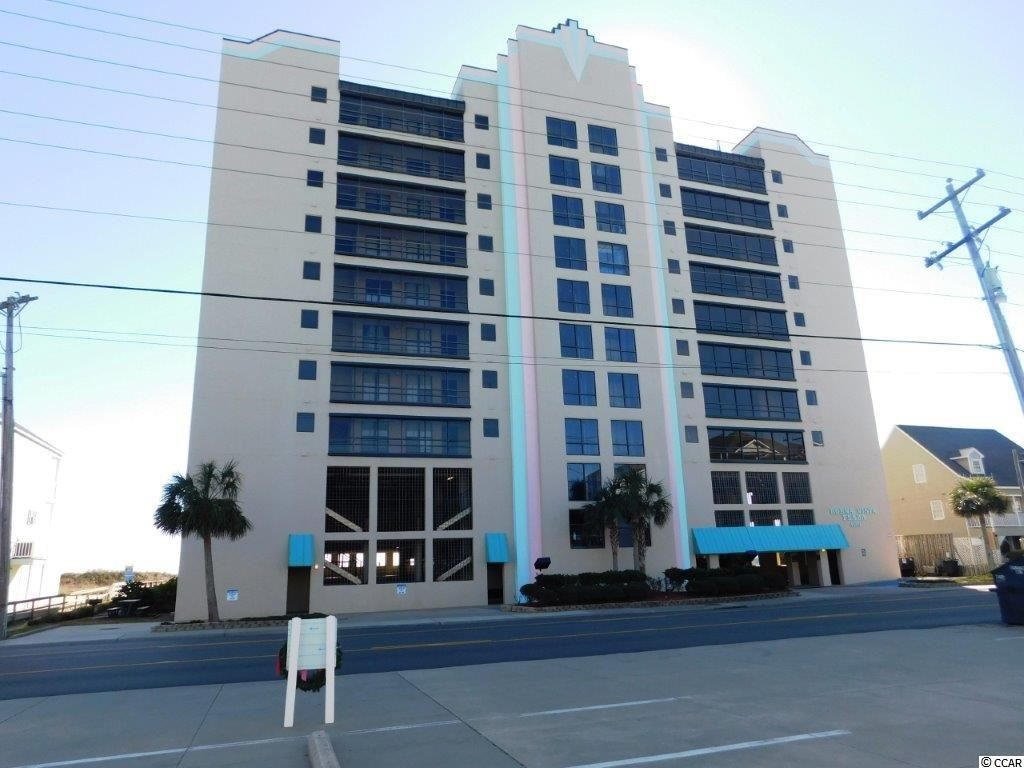 4000 N Ocean Blvd. #402, North Myrtle Beach, SC 29582 - MLS#: 2026907