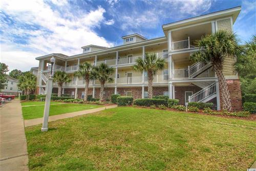 Photo of 6253 Catalina Dr. #923, North Myrtle Beach, SC 29582 (MLS # 2010908)